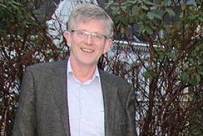 UiB leier ikke ut til private aktører, sier eiendomsdirektør Even Berge. Foto: Eivind A. Pettersen
