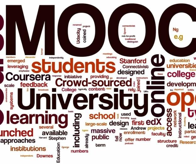 UH-Norge har jobbet med MOOC før korona