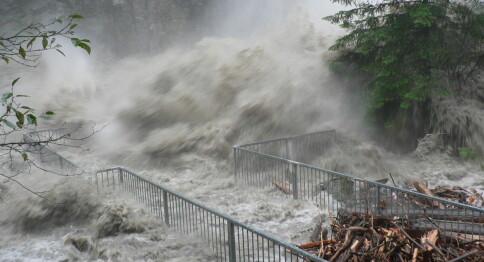 Har våre klimaforskere fortalt oss alt vi trenger å vite?