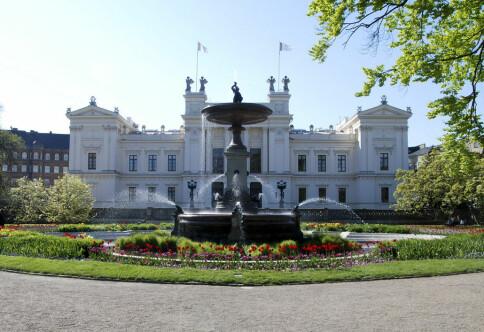 Til tross for covid-19: Flere internasjonale studenter til Sverige og Storbritannia