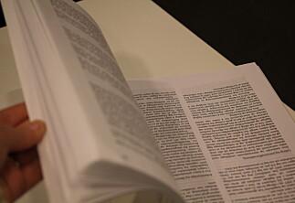 Satte krav om siteringer for å søke professorstillinger. Da økte selvsiteringene i Italia.