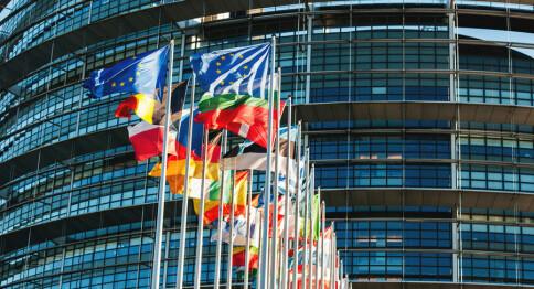 Næringslivet henter hjem mer EU-støtte enn universitetene