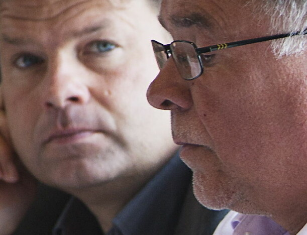 Rektor ikke i beredskaps-stab: Direktørene tok styring under vårens koronakrise