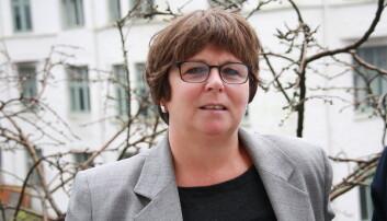 Professor Ellen Mortensen er faglig leder for Holbergprisen.