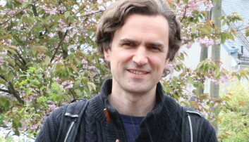 Endre Tvinnereim fikk så mange personstemmer at han kom inn i bystyret for Arbeiderpartiet i 2015. Nå er han byråd. Foto: Hilde Kristin Strand