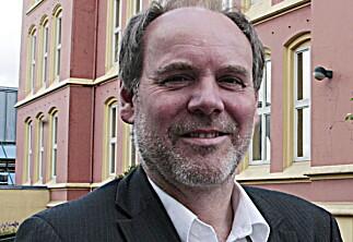 UIB-professor blir medlem i granskningsutvalget i NAV-saken
