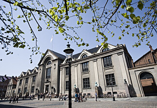 De danske søkertallene er klare – nesten like stor økning som i Norge