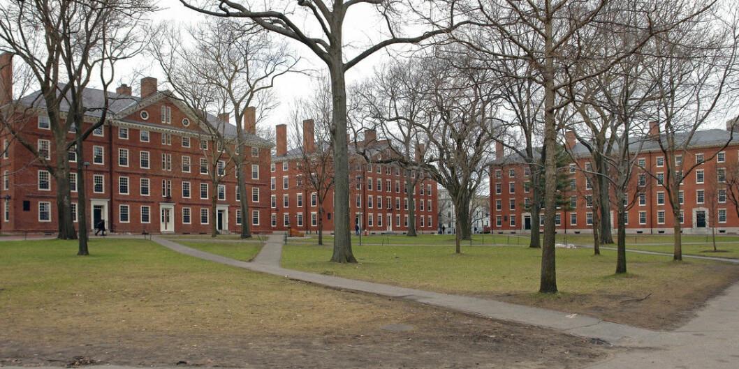Flere universiteter i USA har praktisert strenge smitteverntiltak i forbindelse med koronapandemien.