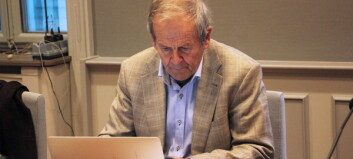 Vil ha ein proff komité som skal finna rektor i Bergen