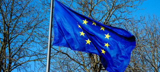 La Forskningsrådet forbli Norges kaptein i EUs nyskapingsrace