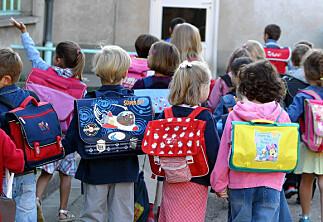 Om skulenedlegging, lærarutdanning og sentralisering