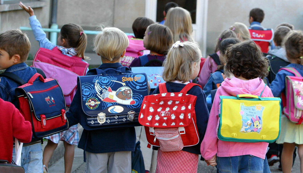— Lærarar med utdanning i berre få fag må på mange skular også undervisa i fag som dei ikkje har utdanning i. Dette er nødvendig for å gi elevane undervisning i alle faga i læreplanen og for at lærarane skal ha fulle stillingar, skriv Sigmund Sunnanå.