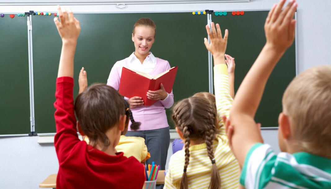 Selv om søkertallene for lærerutdanningene går noe ned, behøver ikke dette bety at verken læreryrket eller lærerutdanningen er i krise, skriver førsteamanuensis ved NTNU, Eli Smeplass.
