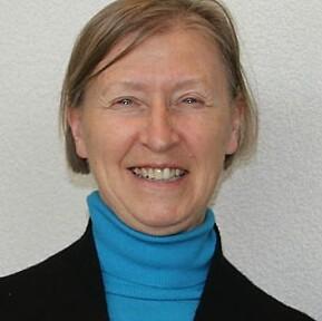 Oddrun Grønvik er namnegranskar, emerita, men framleis engasjert i språksamlingsarbeidet.
