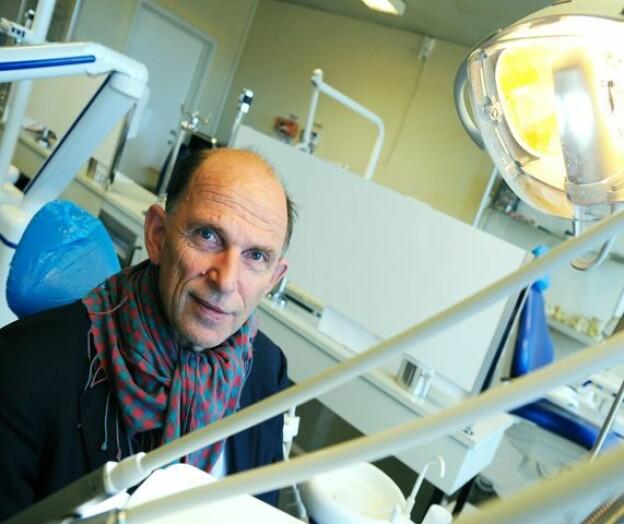 UiO-dekan blir internasjonal tannlegesjef