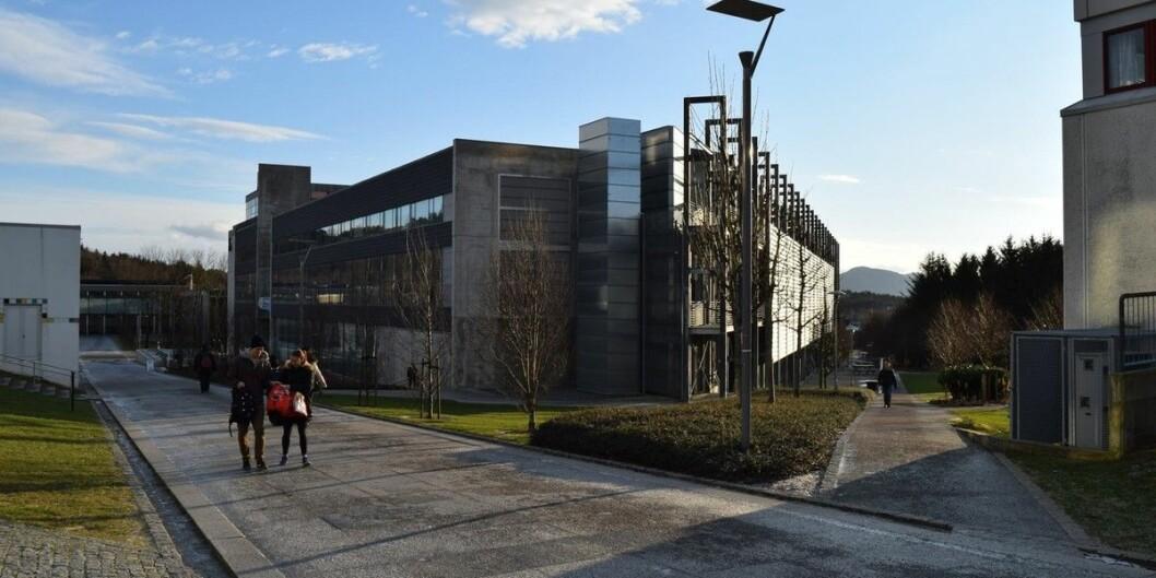 At et universitetsstyre på denne måten tråkker på fagforeningenes rett til selv å velge sine representanter og prinsippene om medbestemmelse fikk selvsagt direkte følger, skriver innleggsforfatter. Foto: Universitetet i Stavanger