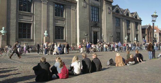 Hver fjerde danske forsker sier de frykter for egen jobb