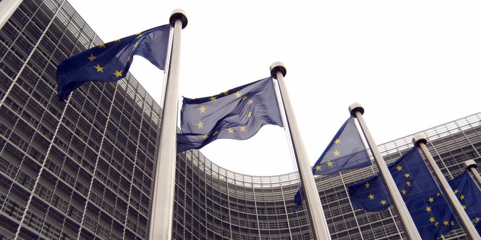 Det er dragkamp om EUs neste langtidsbudsjett. Foto: Paul-Erik Lillholm