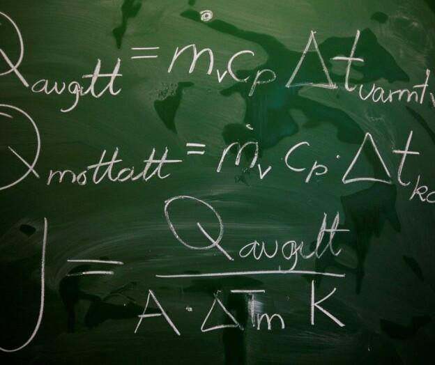 Nå er det på tide å skrote firerkravet i matematikk