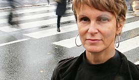 Instituttleiar Guri Rørtveit.