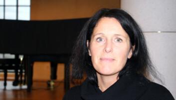 Leder ved institutt for samfunnspsykologi ved UiB, Anette Harris.