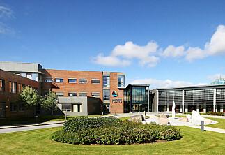 Regjeringen og Stortinget kan beslutte å gjenreise Høgskolen i Nesna