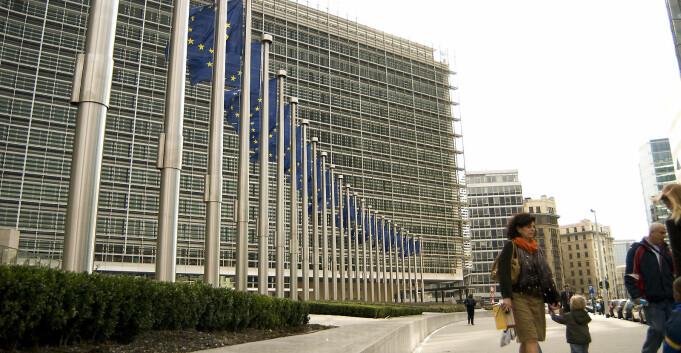 Mariya Gabriel er vår sektors nye kommisær i EU. Men hvor ble forskningen av?