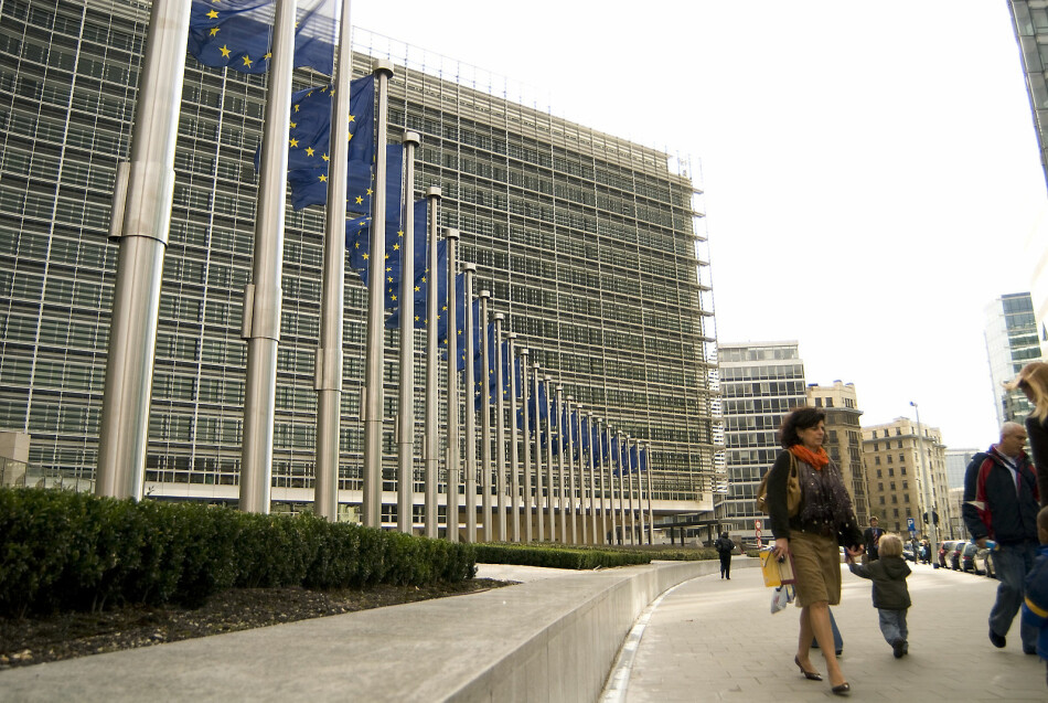 Det er derfor bekymringsfullt at Det europeiske forskningsrådet ikke nevnes med et ord i nominasjonsbrevet og at den sterke kunnskapsbasen i Europa ikke trekkes frem, skriver Margareth Hagen ved Universitetet i Bergen. Foto: Paul-Erik Lillholm