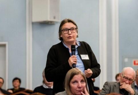Tre jussdekaner: Forskningsrådet er lite interessert i juridisk forskning
