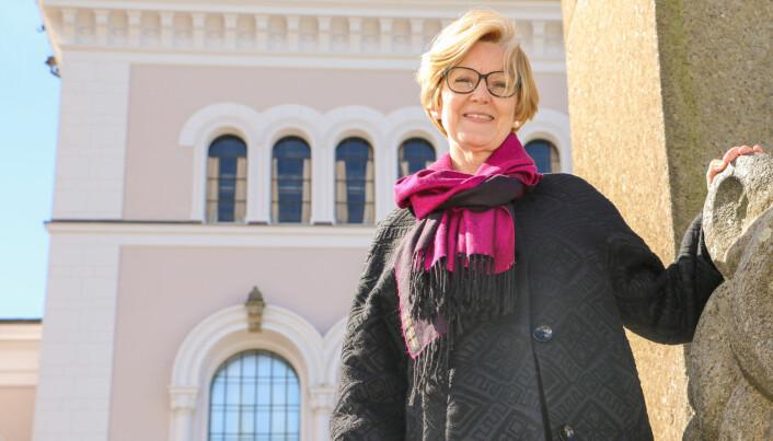 Anne Lise Fimreite ble headhuntet til styreverv i Danmark. Hennes etterfølger må søke stillingen som styremedlem ved Roskilde Universitet.