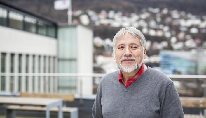 Eystein Jansen i ERCs vitenskapelige råd avviser at beslutningen om å trekke seg ut var forhastet.