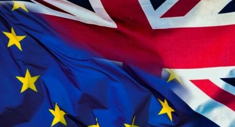 Har inngått ny brexitavtale