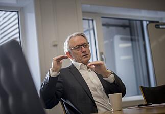 Første møte for nytt styre ved Høgskulen på Vestlandet
