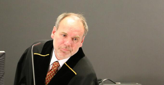 Jussprofessor krev meir offentleg styring av jussutdanningane