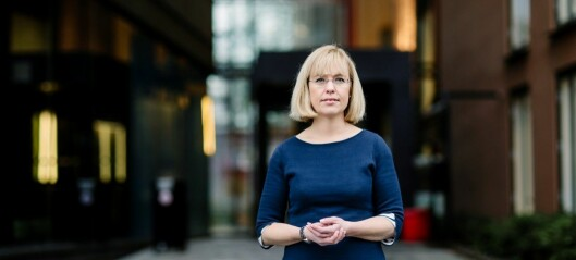 Bør forskere pålegges å formidle og undervise på norsk?