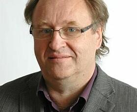 Saken kan svekke tillitsvalgtes evne til å stå opp for medlemme med problemer, mener Kjell Erik Lommerud i Forskerforbundet