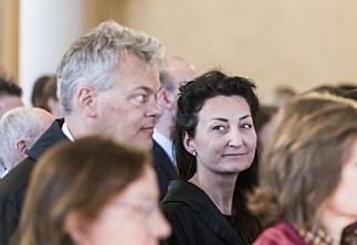 Medisinprofessor Per Andersen er død