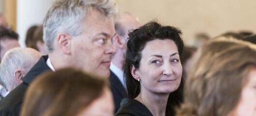 Universitetstopper og professorer: Roper varsko om forskningspenger i EU
