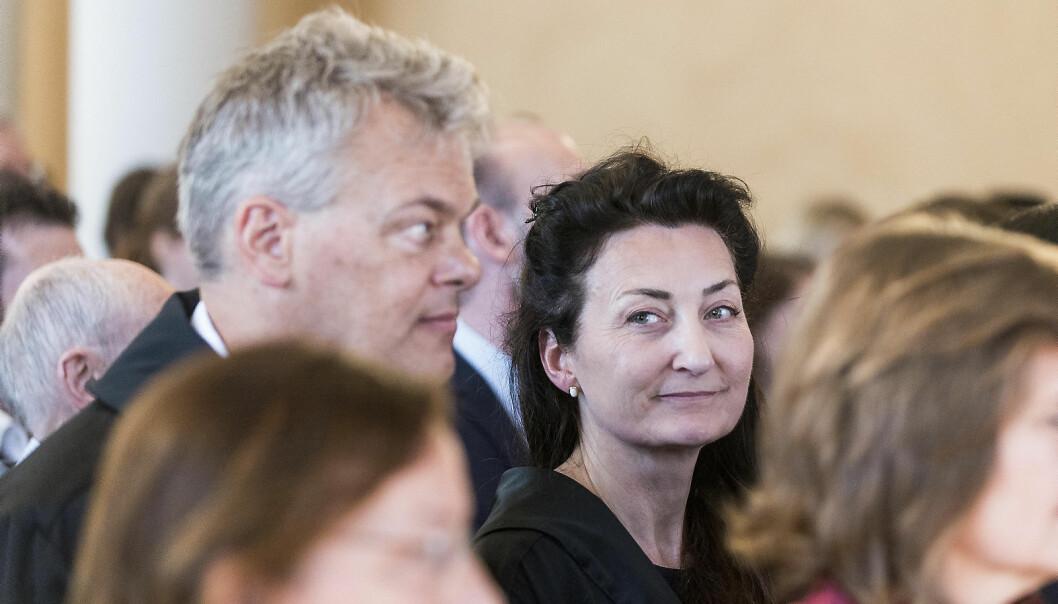 Nobelprisvinnerne Edvard og May-Britt Moser er to av dem som har signert på et åpen brev der de er bekymret over EUs kommende forskningsbudsjett.