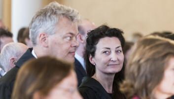 Universitetstopper og professorer: Roper varsko om forskningspenger