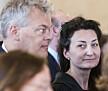 Moser advarer mot kutt til forskning, frykter hjerneflukt fra Europa til USA