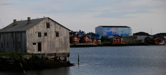Styrker samarbeidet med Lofoten og Vesterålen