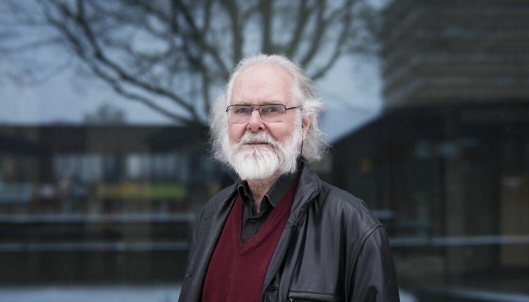 Det er ønskelig og naturlig at debatten rundt Forskningsrådets rutiner for søknadsbehandling resulterer i økt profesjonalitet i skriving og behandling av søknader, skriver professorene Nils Chr. Stenseth(bildet) og Stein Kristiansen.