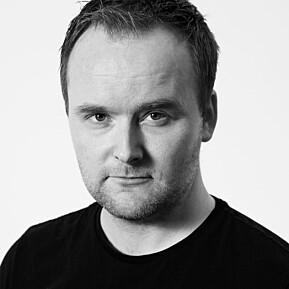 Jussprofessor Eirik Holmøyvik.