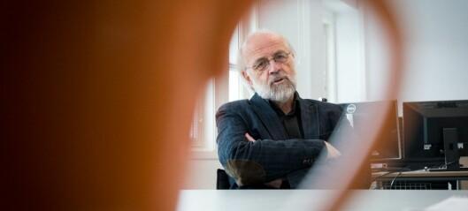Styret behandler utlysning av rektorstilling på Universitetet i Sørøst-Norge