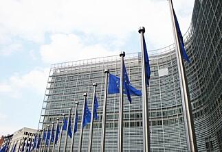 Skjebneuke for EUs forskningsprogram