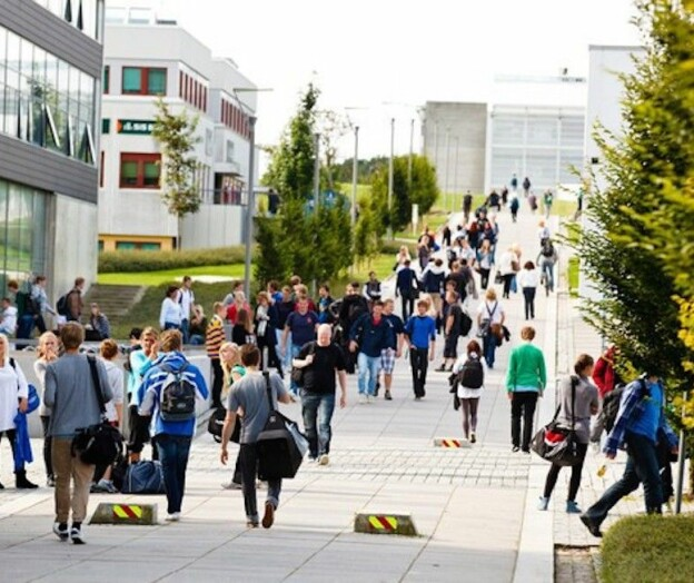 Konservativt, sier UiS-studenter om jussopprop