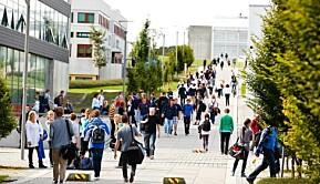 UiS gjør ikke som OsloMet og UiB og oppretter ikke krisefond for internasjonale studenter.