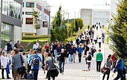 Studenter kritiske til jussopprop