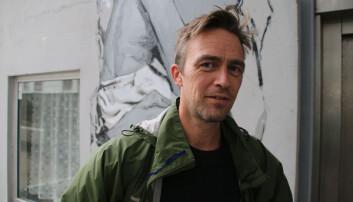 Jørgen Melve. Arkivfoto: Dag Hellesund